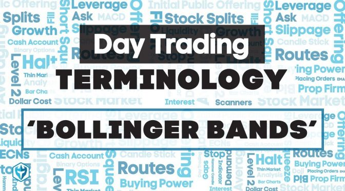 How to use bollinger bands in intraday trading