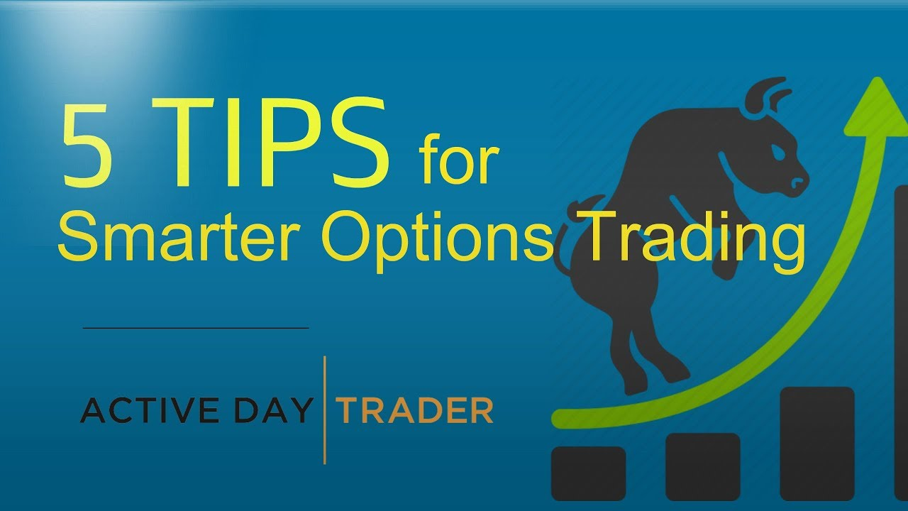 Option trade advice