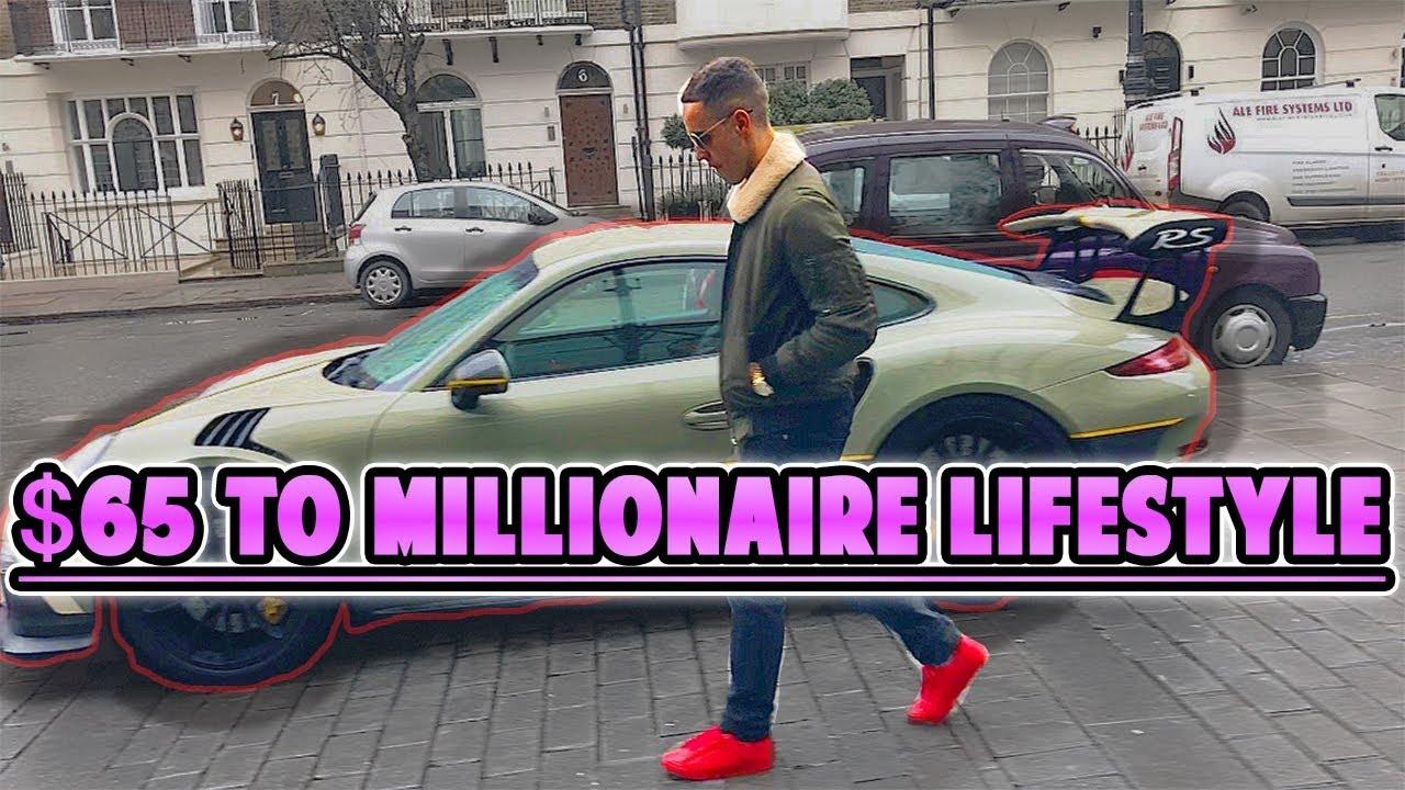 Forex millionaire