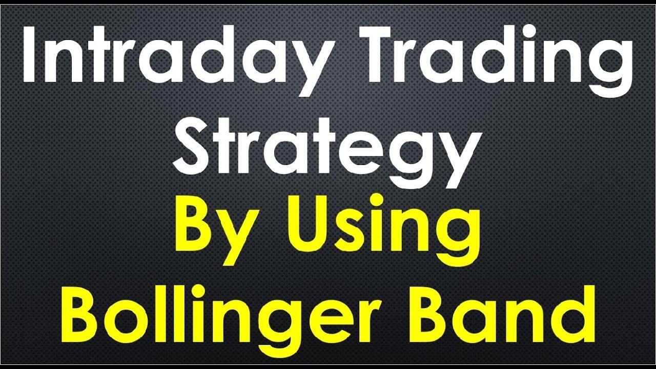 Bollinger Bands - blogger.com