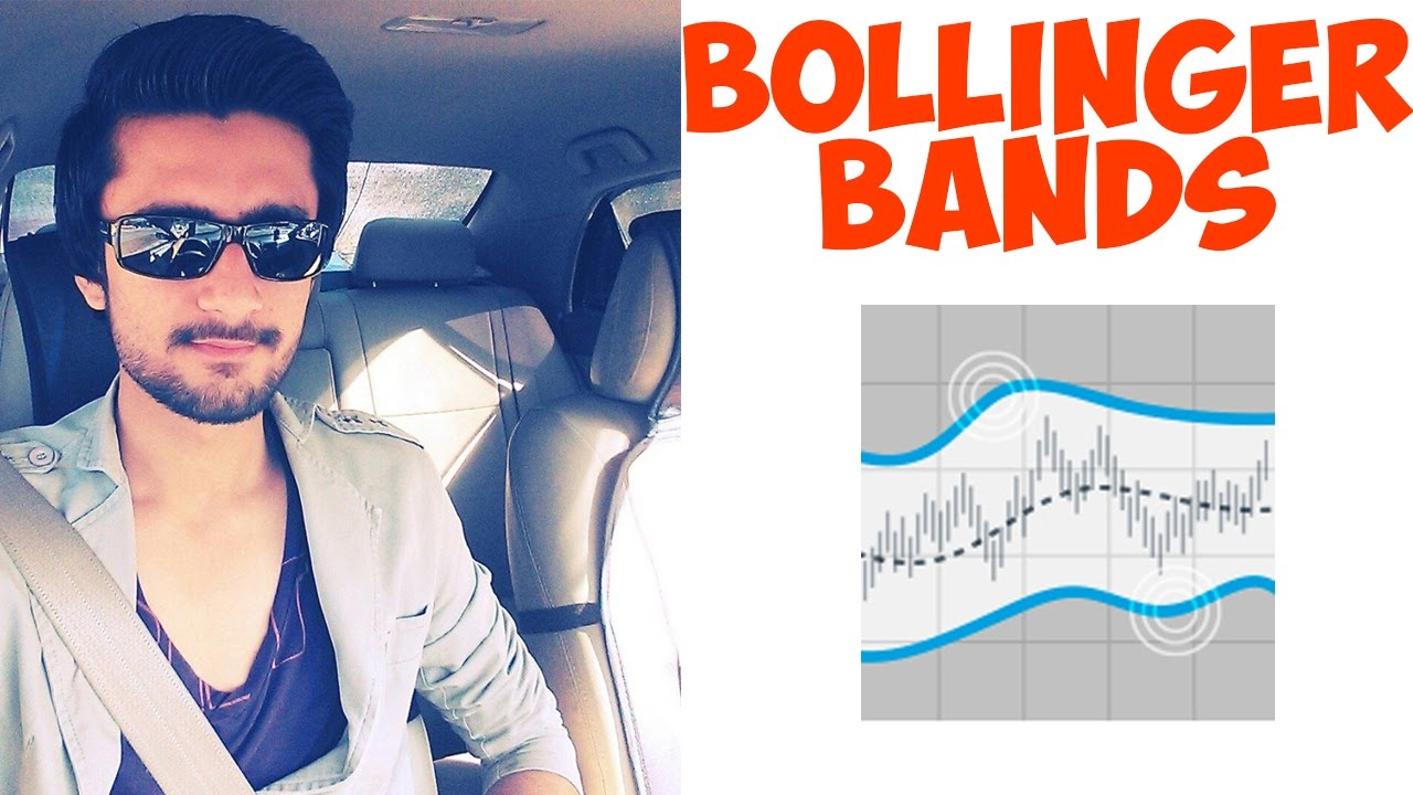3 Smart Ways to Trade Binary options with Bollinger Bands